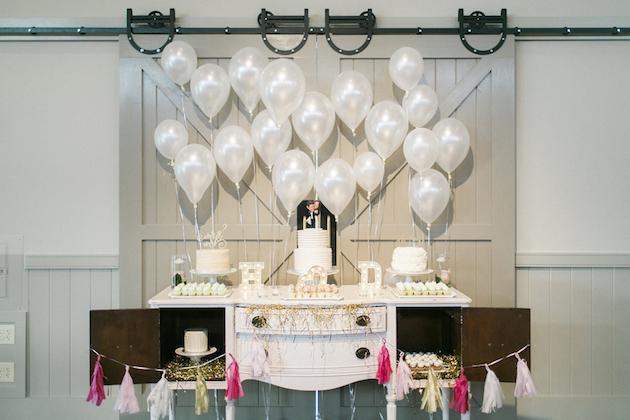 Fun Barbecue Wedding | Stephanie Yonce Photography | Bridal Musings Wedding Blog 29