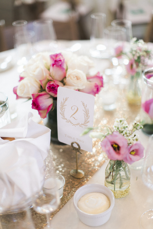Fun Barbecue Wedding | Stephanie Yonce Photography | Bridal Musings Wedding Blog 31