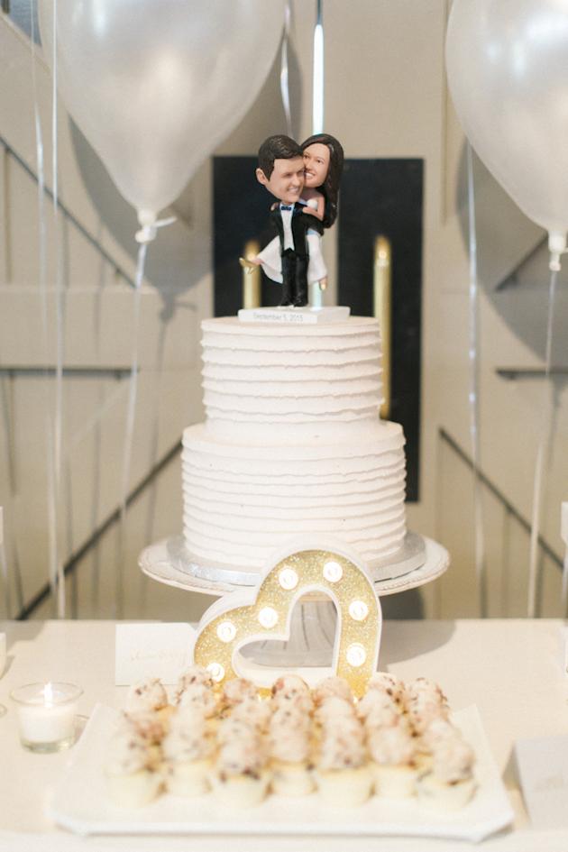 Fun Barbecue Wedding | Stephanie Yonce Photography | Bridal Musings Wedding Blog 37