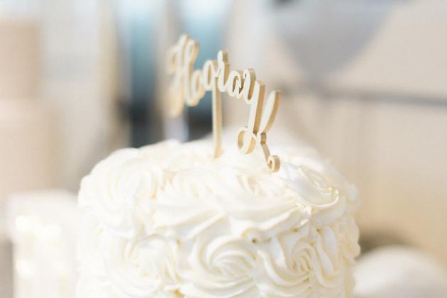 Fun Barbecue Wedding | Stephanie Yonce Photography | Bridal Musings Wedding Blog 40