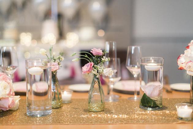 Fun Barbecue Wedding | Stephanie Yonce Photography | Bridal Musings Wedding Blog 42