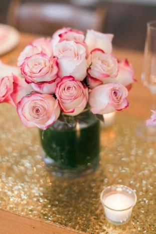 Fun Barbecue Wedding | Stephanie Yonce Photography | Bridal Musings Wedding Blog 43