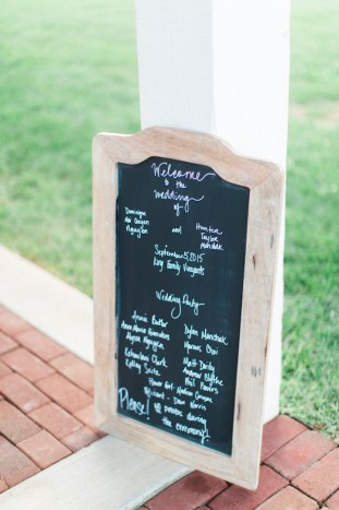 Fun Barbecue Wedding | Stephanie Yonce Photography | Bridal Musings Wedding Blog 5