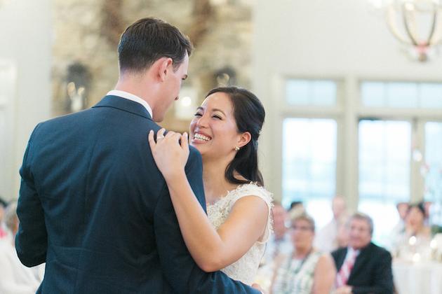 Fun Barbecue Wedding | Stephanie Yonce Photography | Bridal Musings Wedding Blog 61
