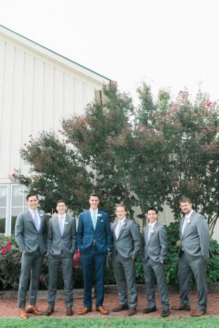 Fun Barbecue Wedding | Stephanie Yonce Photography | Bridal Musings Wedding Blog 68