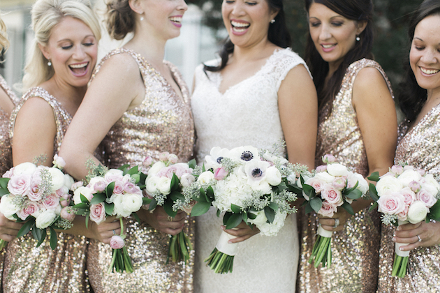 Fun Barbecue Wedding | Stephanie Yonce Photography | Bridal Musings Wedding Blog 69