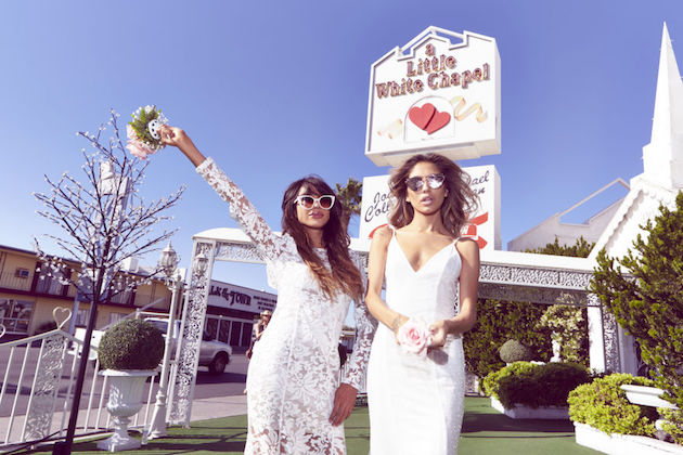 Missguided Wedding Dress Collection | Bridal Musings Wedding Blog 5