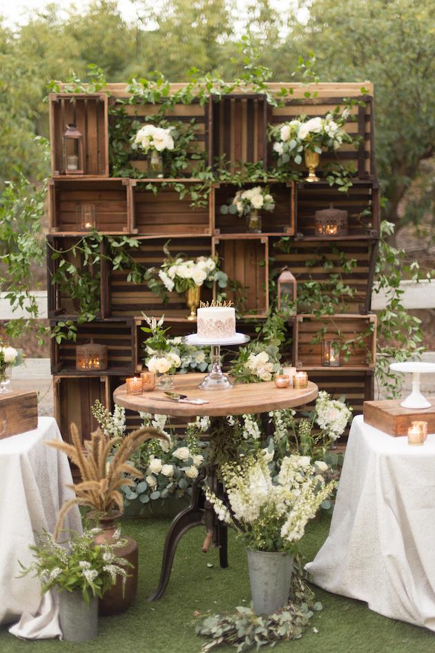 Luxury Backyard Wedding : OutdoorWeddingStudioEMPIntertwinedEventsBridalMusingsWedding