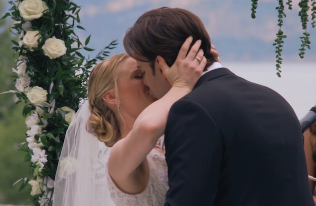 Destination Wedding Film | Alessandro Bordoni | Bridal Musings Wedding Blog 3
