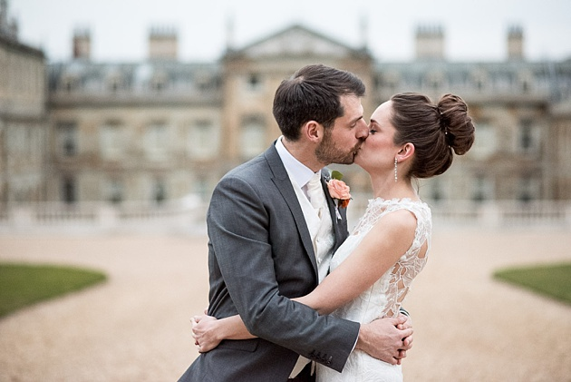 Elegant English Manor House Wedding | Fiona Kelly Photography | Bridal Musings Wedding Blog 65
