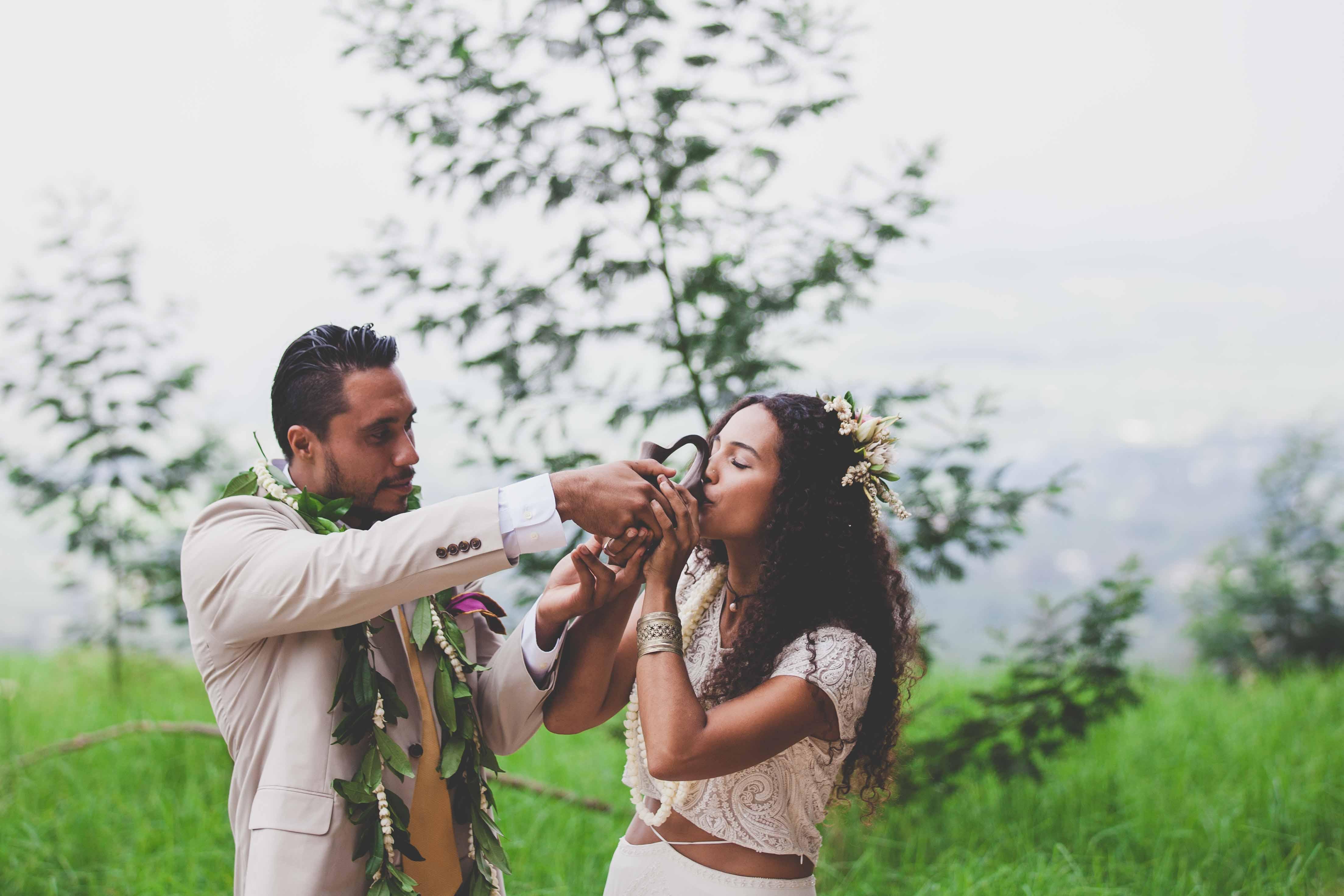 Traditional Hawaiian Wedding Gift Ideas - Gift Ideas