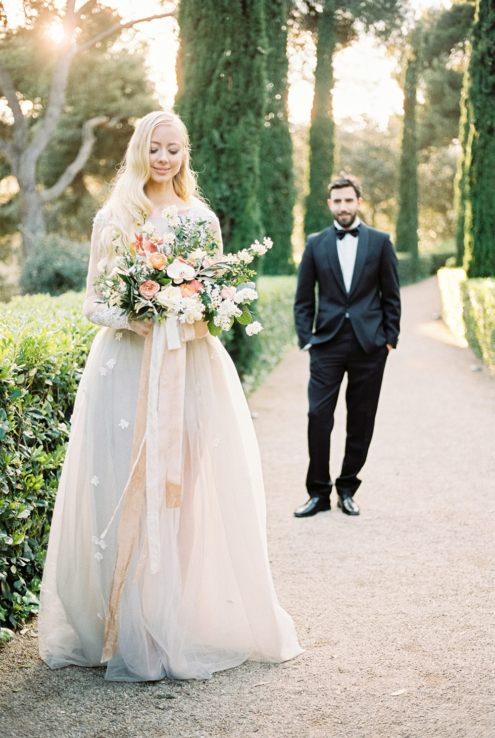 stunning real weddings from wedding blog rock