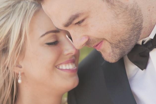 Destination Vineyard Wedding Film | Sean Kenney for studioTHP | Bridal Musings Wedding Blog