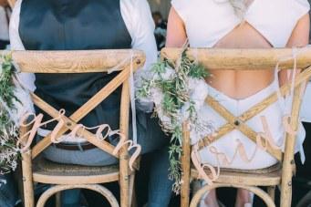 32 Gorgeous Chair Ideas for Weddings