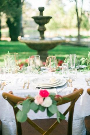 Super Pretty Garden Wedding Inspiration   Emi Fujii Photography   Weddings by Katlin   Bridal Musings Wedding Blog 11