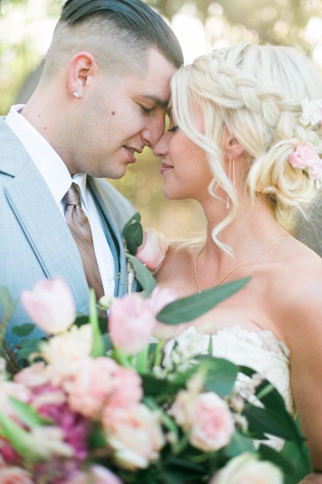 Super Pretty Garden Wedding Inspiration   Emi Fujii Photography   Weddings by Katlin   Bridal Musings Wedding Blog 16
