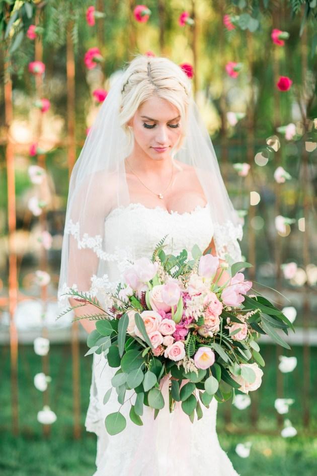 Super Pretty Garden Wedding Inspiration   Emi Fujii Photography   Weddings by Katlin   Bridal Musings Wedding Blog 28