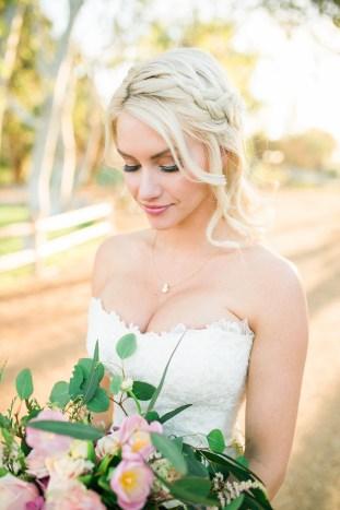 Super Pretty Garden Wedding Inspiration   Emi Fujii Photography   Weddings by Katlin   Bridal Musings Wedding Blog 32