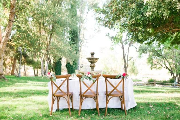 Super Pretty Garden Wedding Inspiration   Emi Fujii Photography   Weddings by Katlin   Bridal Musings Wedding Blog 4