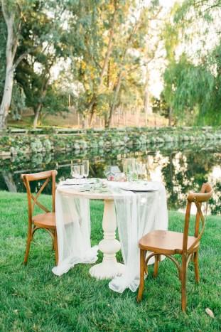 Super Pretty Garden Wedding Inspiration   Emi Fujii Photography   Weddings by Katlin   Bridal Musings Wedding Blog 41