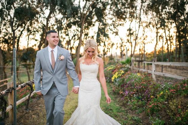 Super Pretty Garden Wedding Inspiration   Emi Fujii Photography   Weddings by Katlin   Bridal Musings Wedding Blog 54