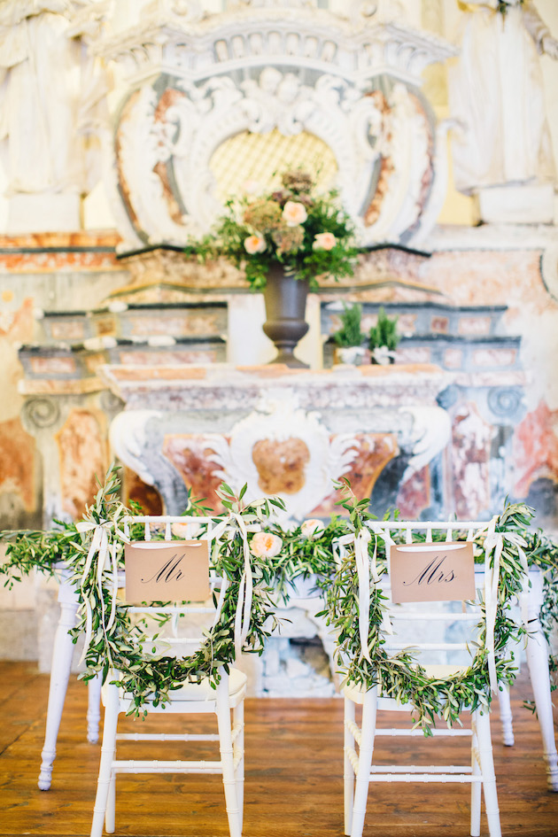 Beautiful Italian Wedding | Stefano Santucci Photography | Bridal Musings Wedding Blog 12