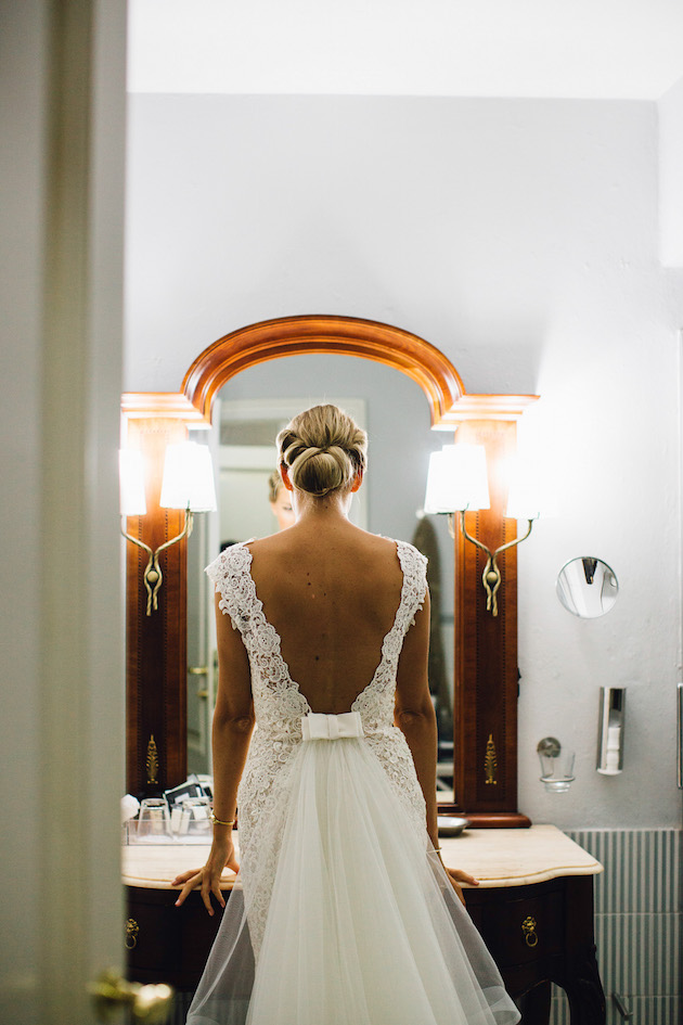 Beautiful Italian Wedding | Stefano Santucci Photography | Bridal Musings Wedding Blog 21