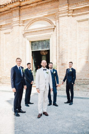 Beautiful Italian Wedding | Stefano Santucci Photography | Bridal Musings Wedding Blog 24