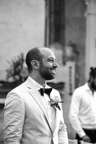 Beautiful Italian Wedding | Stefano Santucci Photography | Bridal Musings Wedding Blog 28