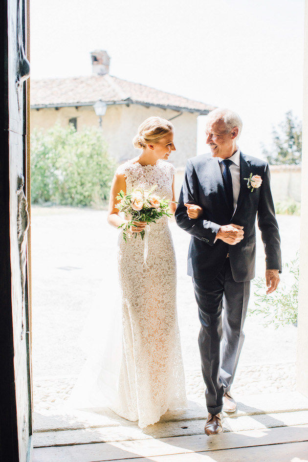 Beautiful Italian Wedding | Stefano Santucci Photography | Bridal Musings Wedding Blog 29