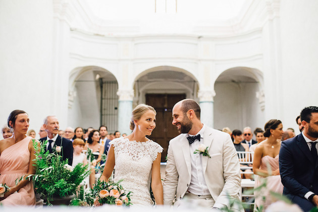 Beautiful Italian Wedding | Stefano Santucci Photography | Bridal Musings Wedding Blog 32