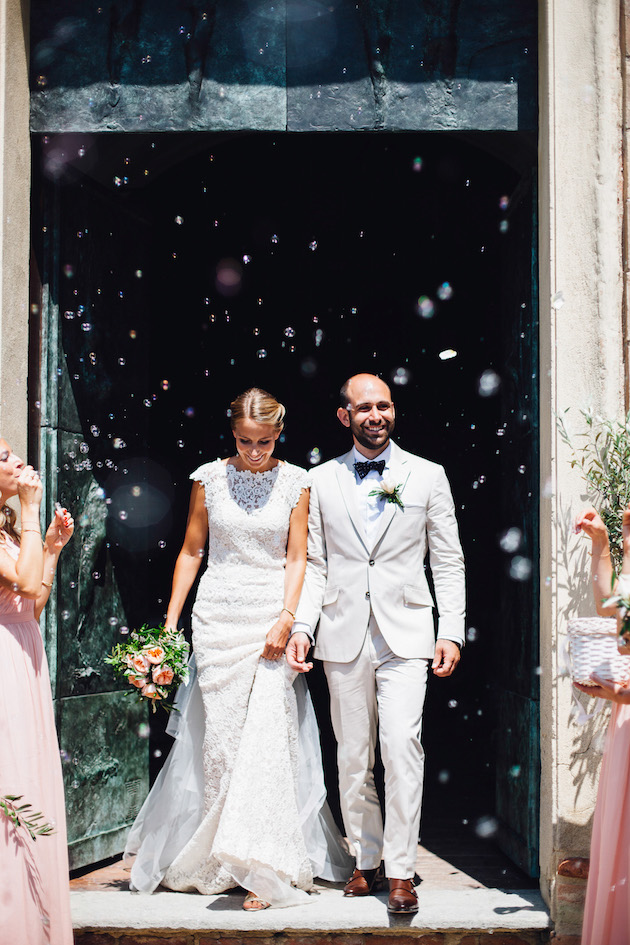 Beautiful Italian Wedding | Stefano Santucci Photography | Bridal Musings Wedding Blog 44