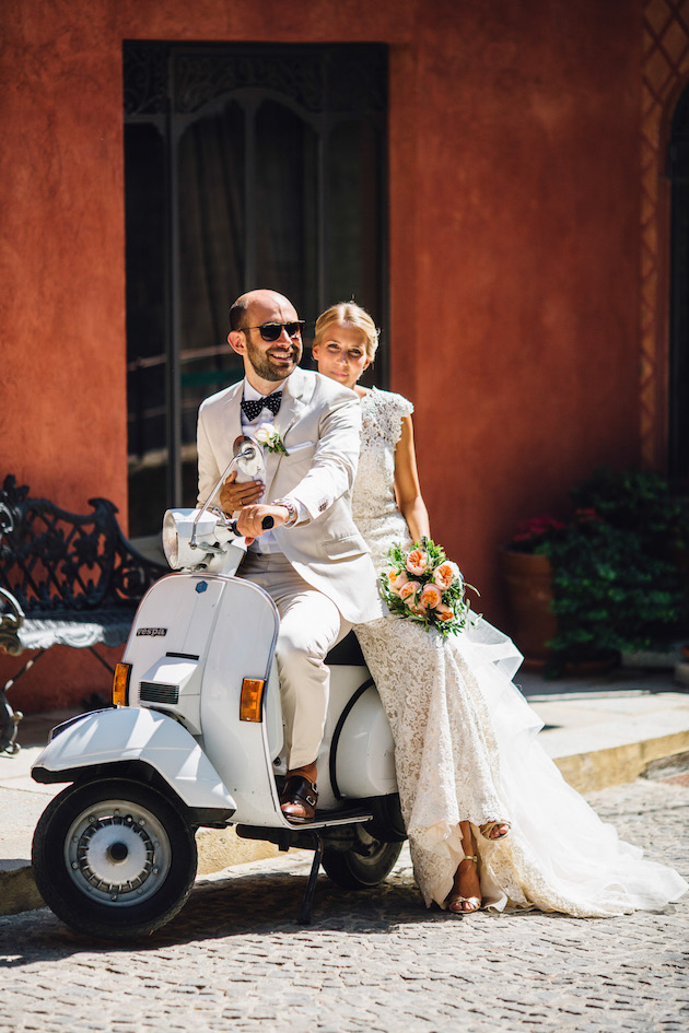 Beautiful Italian Wedding | Stefano Santucci Photography | Bridal Musings Wedding Blog 55