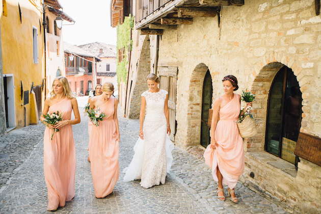 Beautiful Italian Wedding | Stefano Santucci Photography | Bridal Musings Wedding Blog 57