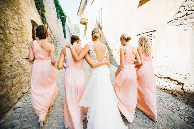 Beautiful Italian Wedding | Stefano Santucci Photography | Bridal Musings Wedding Blog 58