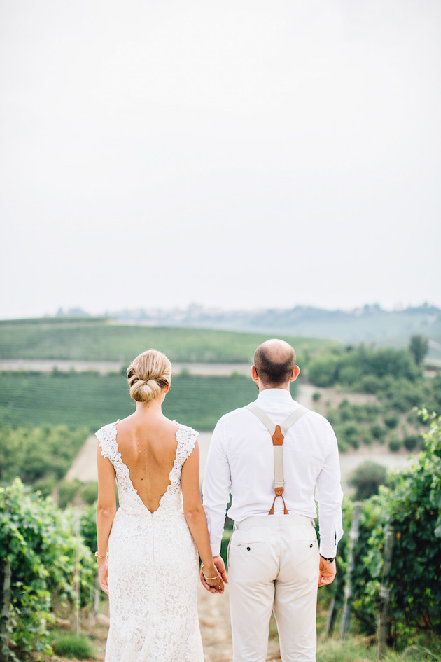Beautiful Italian Wedding | Stefano Santucci Photography | Bridal Musings Wedding Blog 79