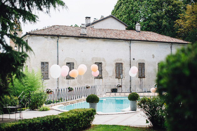Beautiful Italian Wedding | Stefano Santucci Photography | Bridal Musings Wedding Blog 88