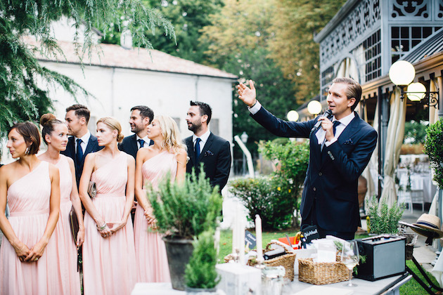 Beautiful Italian Wedding | Stefano Santucci Photography | Bridal Musings Wedding Blog 96
