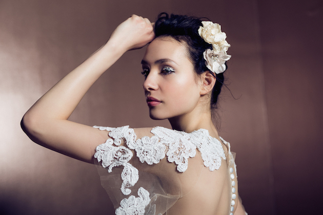 Daalarna Couture Wedding Dress Collection Ballet