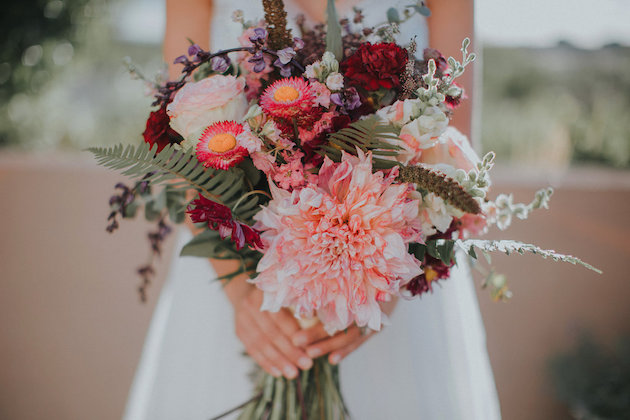 Gems & Geodes Wedding Inspiration | Alex Lasota Photography | TinSparrow Events | Bridal Musings Wedding Blog 10