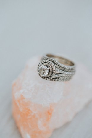 Gems & Geodes Wedding Inspiration | Alex Lasota Photography | TinSparrow Events | Bridal Musings Wedding Blog 16