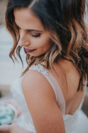 Gems & Geodes Wedding Inspiration | Alex Lasota Photography | TinSparrow Events | Bridal Musings Wedding Blog 29