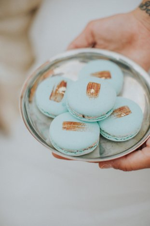 Gems & Geodes Wedding Inspiration | Alex Lasota Photography | TinSparrow Events | Bridal Musings Wedding Blog 30