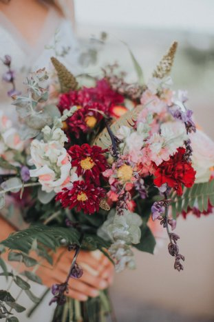 Gems & Geodes Wedding Inspiration | Alex Lasota Photography | TinSparrow Events | Bridal Musings Wedding Blog 9