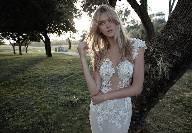 Idan Cohen Wedding Dress Collection 2016 | Bridal Musings Wedding Blog 13