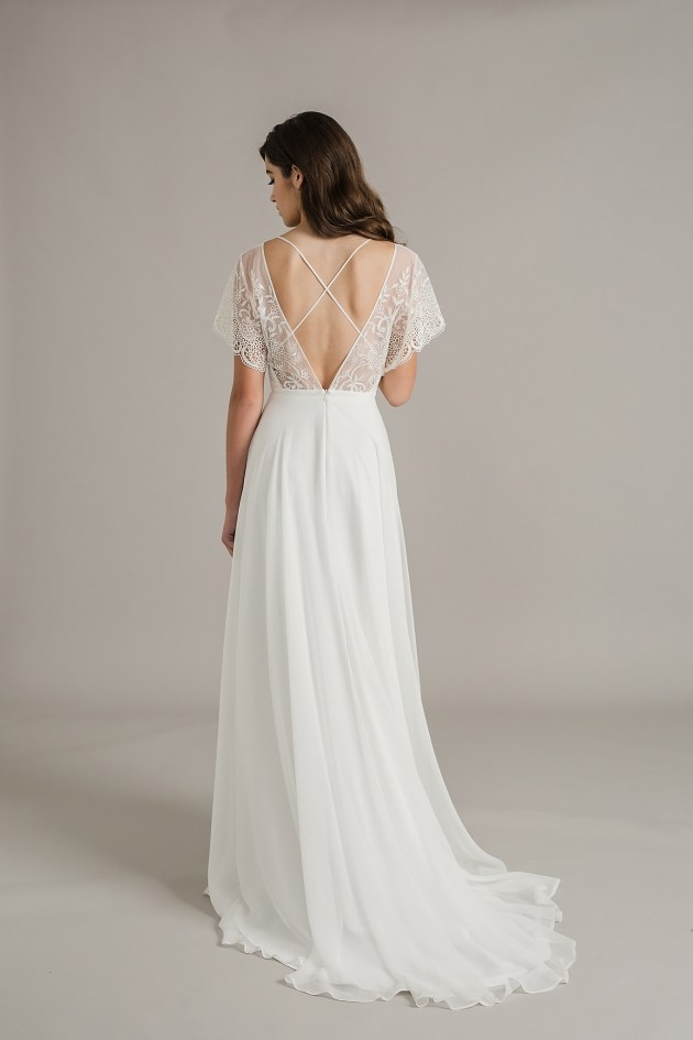 sally eagle wedding dress collection