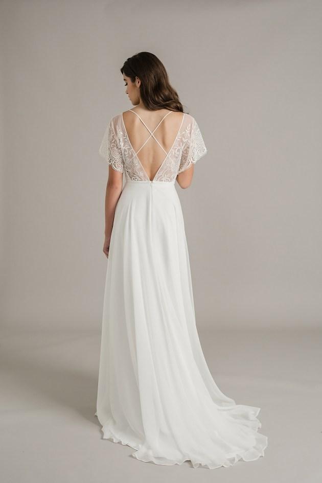 sally eagle wedding dress collection