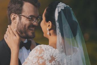Romantic Destination Wedding Film in a French Castle