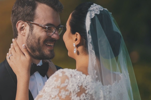 Beautiful French Wedding Film | Meryll De Gordon | Bridal Musings Wedding