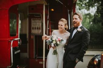 Elegant, Luxurious, and Entirely Pretty London Wedding